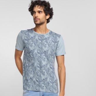 Camiseta Ultimato Folhagens Masculina