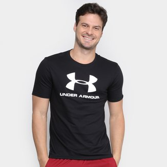 Camiseta Under Armour Sportstyle Masculina