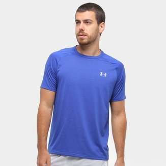 Camiseta Under Armour Tech 2.0 Ss Masculina