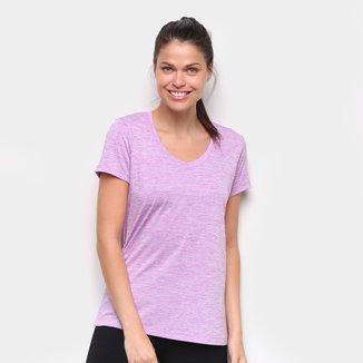 Camiseta Under Armour Tech Ssv-Twist Feminina