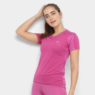 Camiseta Vacay Área Sports Feminina