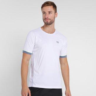 Camiseta Wilson Tour IV Masculina