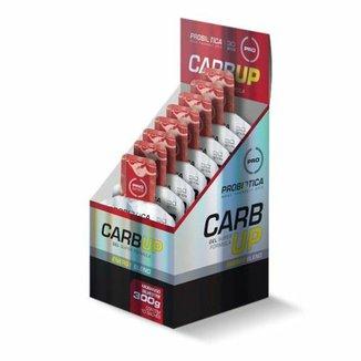 Carb-UP Gel Super Fórmula c/ 10 Unidades - Probiótica
