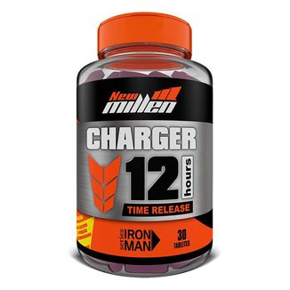 Charger New Millen 12 Hours 30 Tbs