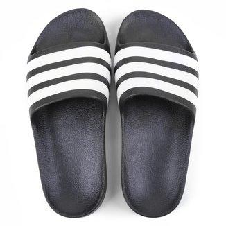 Chinelo Infantil Slide Adidas Adilette Aqua
