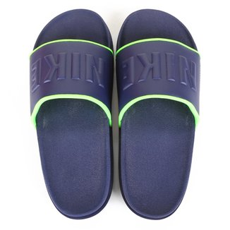 Chinelo Nike OffCourt Slide Masculino