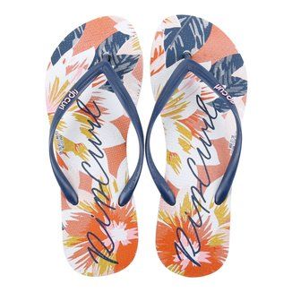 Chinelo Rip Curl Super Bloom Feminino