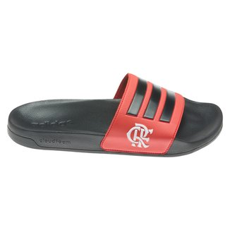 Chinelo Slide Adidas Flamengo Shower Masculino