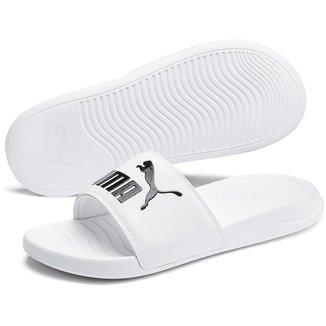 Chinelo Slide Puma Popcat 20 Bdp