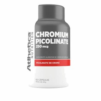 Chromium Picolinate Atlhetica Nutrition - 250g