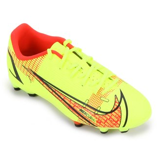 Chuteira Campo Juvenil Nike Vapor 14 Academy