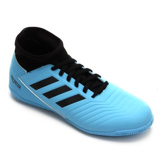 Chuteira Futsal Juvenil Adidas Predator 19 3 IN
