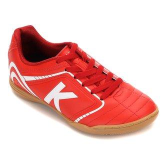 Chuteira Futsal Kelme Sprint 1.0 FS