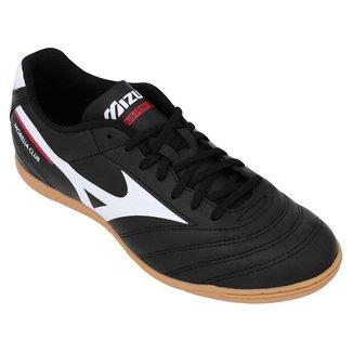 Chuteira Futsal Mizuno Morelia Club IN N