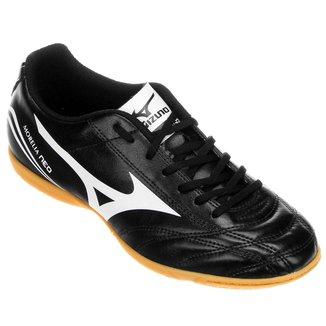 Chuteira Futsal Mizuno Morelia Neo Club IN