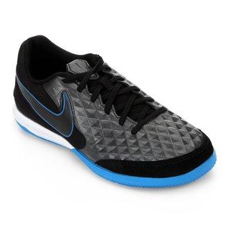 Chuteira Futsal Nike Tiempo Legend 8 Academy IC