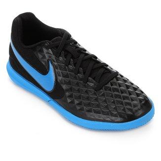 Chuteira Futsal Nike Tiempo Legend 8 Club