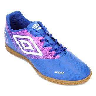 Chuteira Futsal Umbro Insight