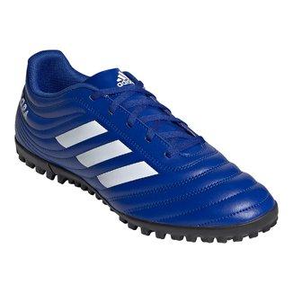 Chuteira Society Adidas Copa 20 4 IN