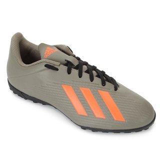 Chuteira Society Adidas X 19 4 TF