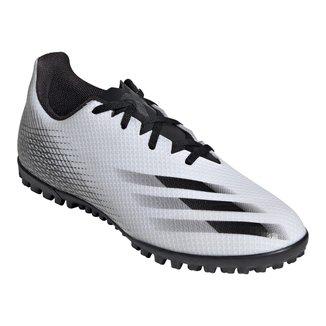 Chuteira Society Adidas X Ghosted 20 4