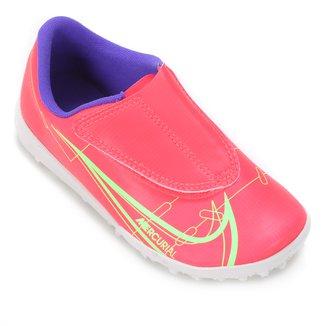 Chuteira Society Infantil Nike Vapor 14 Club