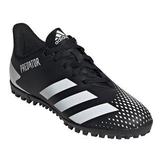 Chuteira Society Juvenil Adidas Predator 20 4