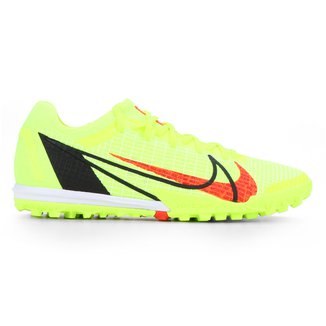 Chuteira Society Nike Mercurial Vapor 14 Pro