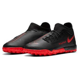 Chuteira Society Nike Phantom GT Academy DF