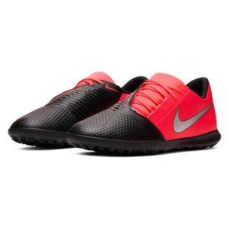 Chuteira Society Nike Phantom Venom Club TF