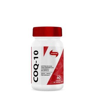 Coenzima Q10 Vitafor c/ 60 Cáps