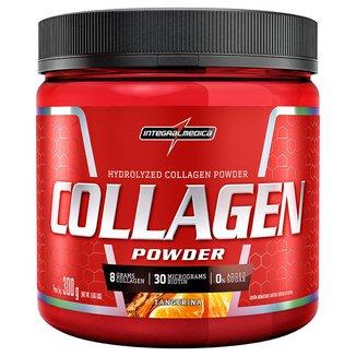 Colágeno Powder Integralmédica 300g