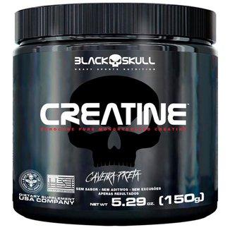 Creatina Black Skull 150 g