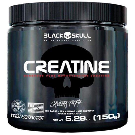 Creatina Black Skull 150 g -