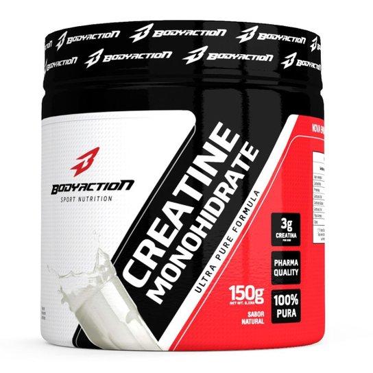 Creatine Monohydrate 150 g - Body Action -