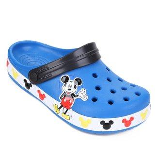 Crocs Infantil Disney Mickey Mouse