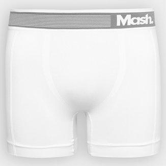 Cueca Boxer Mash Sem Costura