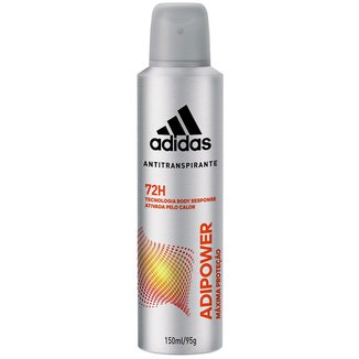 Desodorante Adidas Adipower Aerossol Masculino 150ml