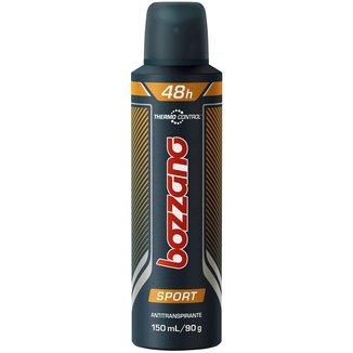 Desodorante Bozzano Sport Aerosol 150ml