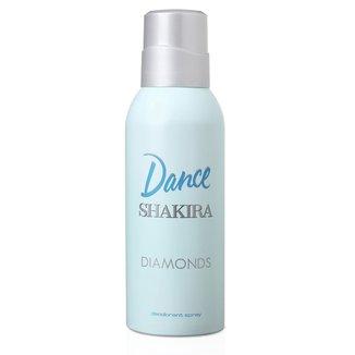 Desodorante Feminino Dance Shakira 150ml