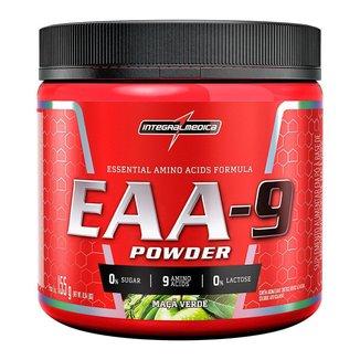 EAA 9 Powder 155G - IntegralMédica