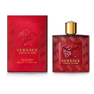 Eros Flame Versace - Perfume Masculino - Eau de Parfum - 30ml