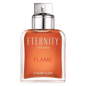 Eternity Flame Calvin Klein – Perfume Masculino EDT - 100ml