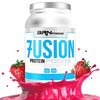 Fusion Protein Foods 900g - BRN Foods