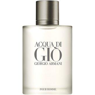 Giorgio Armani Perfume Masculino Acqua Di Giò EDT 50ml