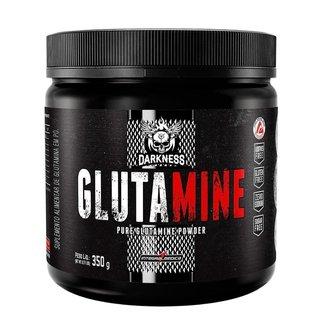 Glutamina 350G Darkness - IntegralMédica