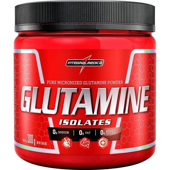 Glutamina Body Size 300 gr - IntegralMédica -
