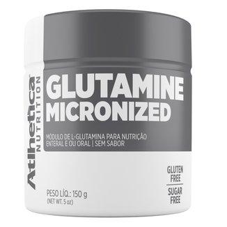 Glutamine 150 g - Atlhetica Nutrition