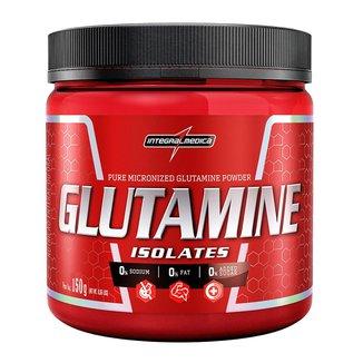Glutamine 150g - IntegralMédica