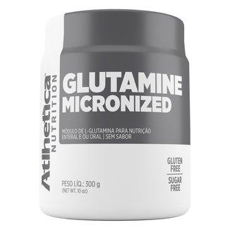 Glutamine 300 g - Atlhetica Nutrition